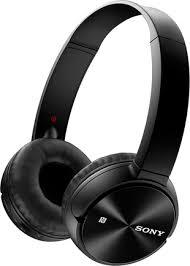 Купить <b>Наушники Sony MDR-ZX330BT</b> Black по выгодной цене в ...