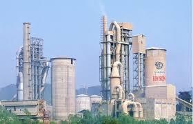 Kết quả hình ảnh cho nhà máy xi măng