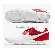 Бутсы <b>Nike</b> Premier II FG 917803-611 – купить бутсы в интернет ...