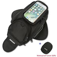 Coherny <b>Cycling</b> Waterproof Big Capacity <b>Hard Bike Bag</b> Frame <b>Bag</b> ...