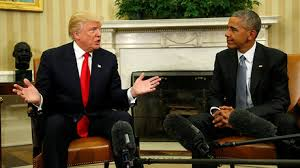 us president barack obama meets with president elect donald trump in the oval office of barak obama oval office golds