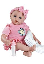 ADORABLE <b>baby</b> Girl Preemie size weighted <b>blue eyes</b> - Not Just ...