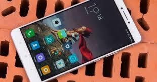 Обзор <b>Xiaomi Mi Max</b>: большой экран и мощный аккумулятор в ...