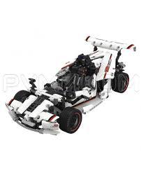 <b>Конструктор Xiaomi Mi</b> Smart <b>Building</b> Blocks Road Racing ...