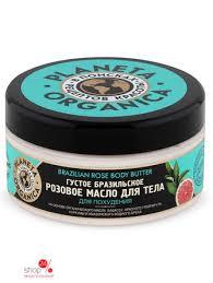 <b>Масло для тела Бразильское</b>, для похудения, 300 мл, Planeta ...