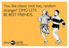 Classic Rock on Pinterest | Funny Music, Rock Stars and Music via Relatably.com