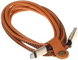 Купить Кабель <b>Red Line</b> micro <b>USB</b> - <b>USB</b> коричневый 2 м по ...