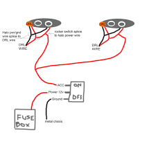 qx70 09 how to get my halo lights to turn on when the car is on halosplice zpselgay7ys jpg
