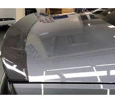 <b>Карбоновый Спойлер</b> Audi Sport на <b>крышку багажника</b> для Audi ...