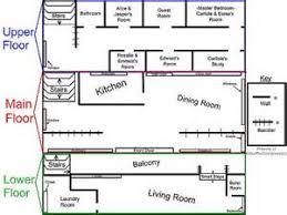 Skylab Architecture Hoke House  The Hoke House Hoke House In    Cullen House Floorplan Flickr Photo Sharing