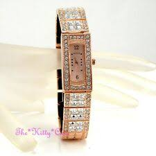 <b>Женские</b> наручные <b>часы</b> серебряного браслета <b>Swarovski</b> ...