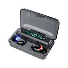 <b>OLAF Bluetooth 5.0</b> Earphones 2200mAh... - Technology Store ...