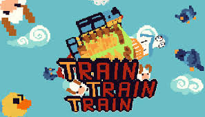 Save 70% on <b>Train Train Train</b> on Steam