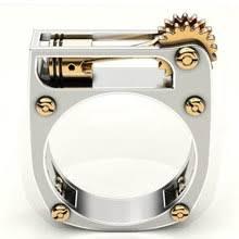 Best value Modern <b>Gold</b> Ring for Women – Great deals on Modern ...