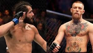 Why <b>Conor</b> McGregor vs Jorge Masvidal is the Next Ideal Option For ...