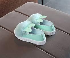 Kimloog Toddler Baby Girls Faux Fur <b>Anti</b>-<b>Slip</b> Sneaker Cute <b>Rabbit</b> ...