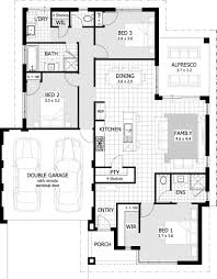 House Designs Perth   New Single Storey Home Designsfloorplan preview