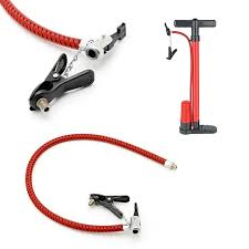 Online Shop <b>QILEJVS Bike</b> Tyre Hand Air Pump Inflator ...