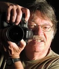 Andreas Blatter, BZ-Fotograf und Autor des Buches «Wylerhüsli». (Bild: zvg) - 3688786