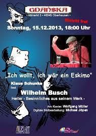 15.12.2013 18:00 Uhr Lesung KLAUS SCHUNKE | Gdanska - 12.15.2013-Klaus-Schunke2