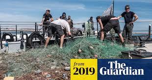 Dumped <b>fishing gear</b> is biggest plastic polluter in <b>ocean</b>, finds report ...