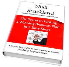 Business plan writers ireland