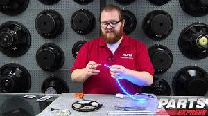 LED Strip Lighting - YouTube
