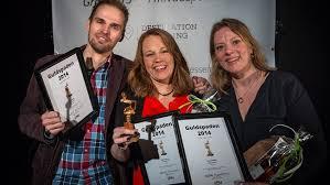 Årets bästa journalistik prisas | SVT Nyheter