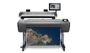 <b>HP DesignJet</b> HD Pro 44-in MFP