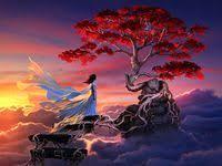 Other Worlds: лучшие изображения (70) | Fantasy landscape ...