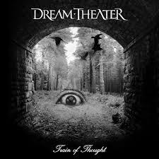 <b>Train</b> of Thought – The <b>Dream Theater</b> World