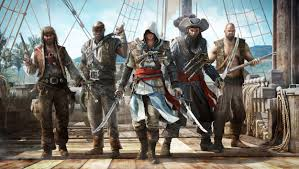Assassins Creed IV Black Flag free download for pc