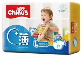 Купить <b>подгузники Chiaus Pro</b>-<b>core</b> размер M (6-11 кг) 52 шт ...