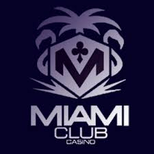 Miami Club Casino: Home