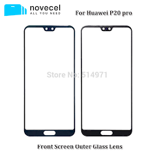 2019 <b>Novecel</b> LCD Screen Parts Replacement For Huawei P20 Pro ...