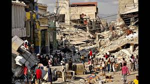 earthquake case study earthquake case study