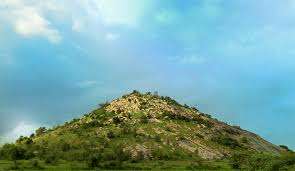 Image result for hillock
