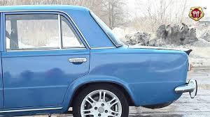 "<b>Спойлер крышки багажника</b> ""Утиный хвост"" Lada (ВАЗ) 2101 ..."