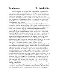 essay smoking   essays on the art of angela carter flesh and the    persuasive essay about smoking