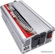 <b>AVS AVS</b> 24/220V <b>IN-1000W</b>-<b>24</b> автомобильный <b>инвертор</b> купить ...