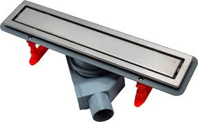 <b>Душевой лоток Pestan</b> Confluo Premium Line 650, 13100004, серый
