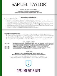 resume formats   which one to choose  •combination resume format