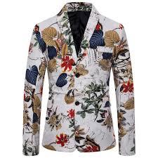 <b>Men's Casual</b> Vintage <b>Turn</b>-<b>down</b> Collar Long Sleeve Print Floral ...