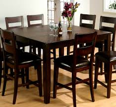 tables bar height great dining table set furnituretasty dining tables cheap counter height kitchen pub table se