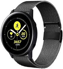 Urtone Metal <b>Strap for Samsung Galaxy</b> Active 40mm,Stainless ...