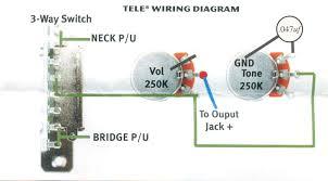 telecaster series wiring telecaster image wiring gfs wiring diagram wiring diagram schematics baudetails info on telecaster series wiring