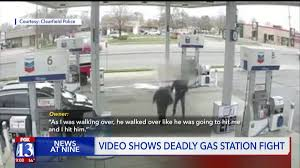 Newly released video shows deadly Clearfield gas station fight ...