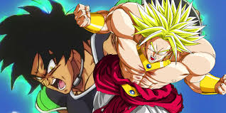 How <b>Dragon Ball's</b> New <b>Broly</b> Compares To The Original