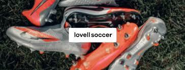 LOVELL SOCCER Discount Codes 2021 → 10% Code | Net ...