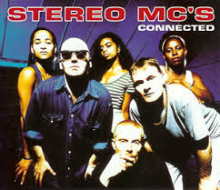 <b>Connected</b> (<b>Stereo MCs</b> song) - Wikipedia